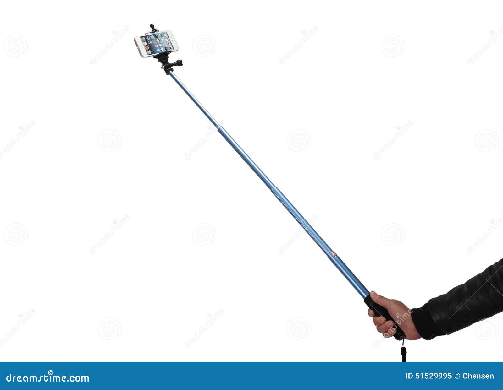 Bâton de Selfie