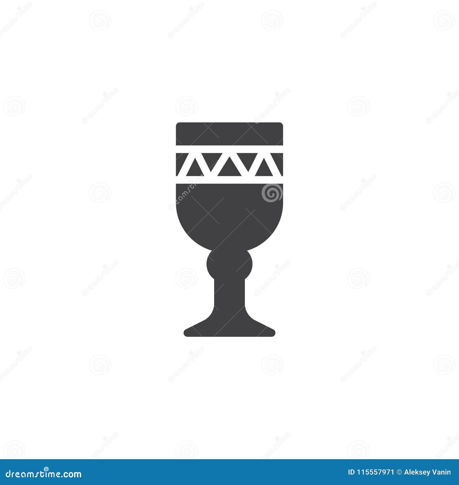 Bägarevektorsymbol