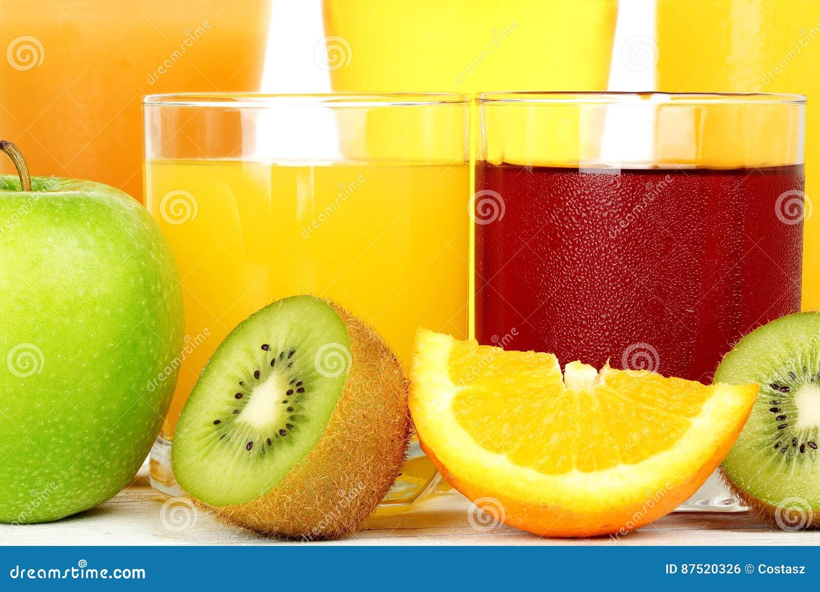 Bära fruktt fruktsaft