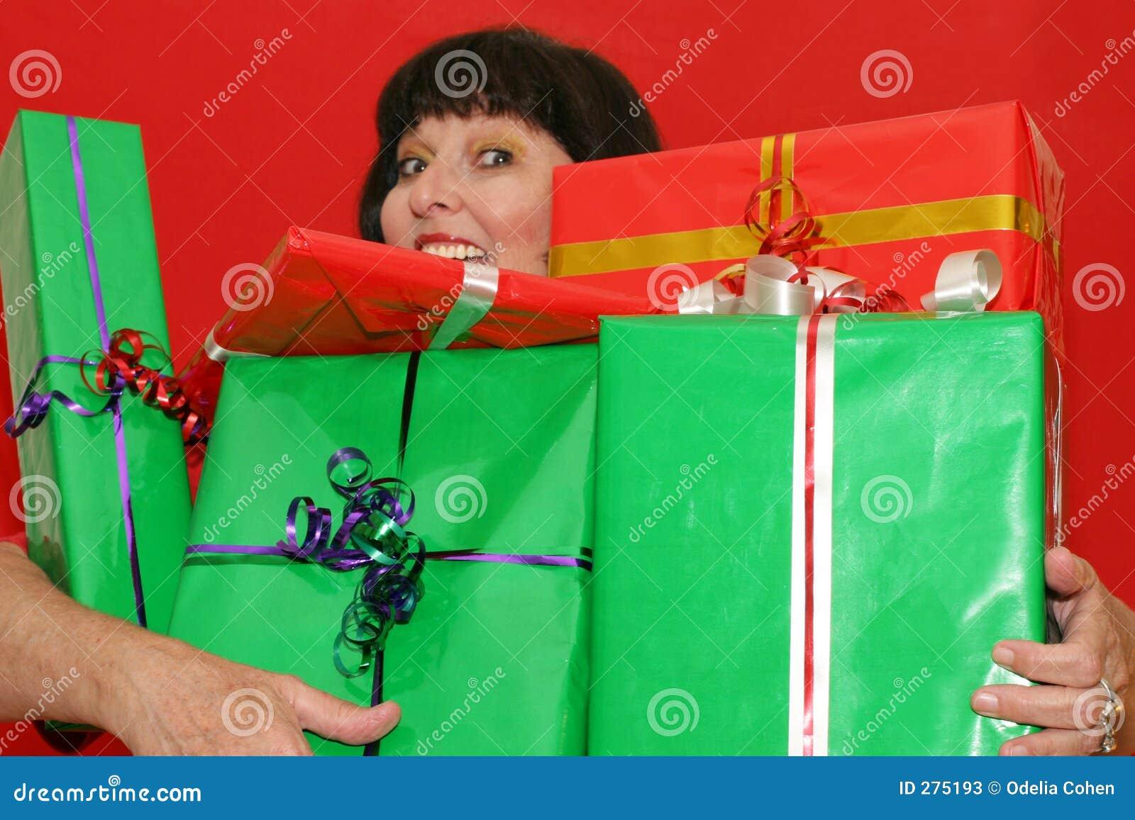 Bärande gåvor