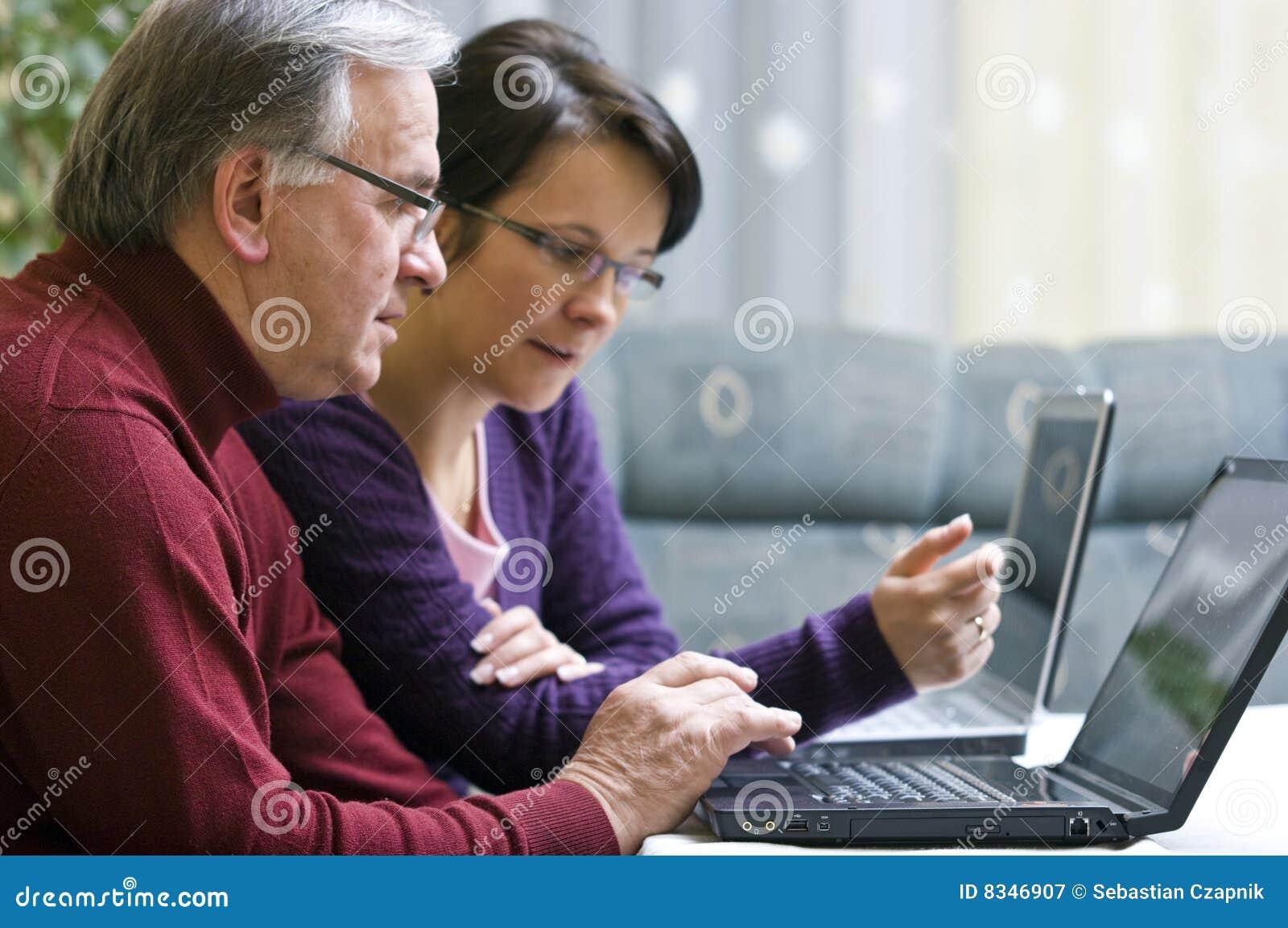 Bärbar datorhandledning