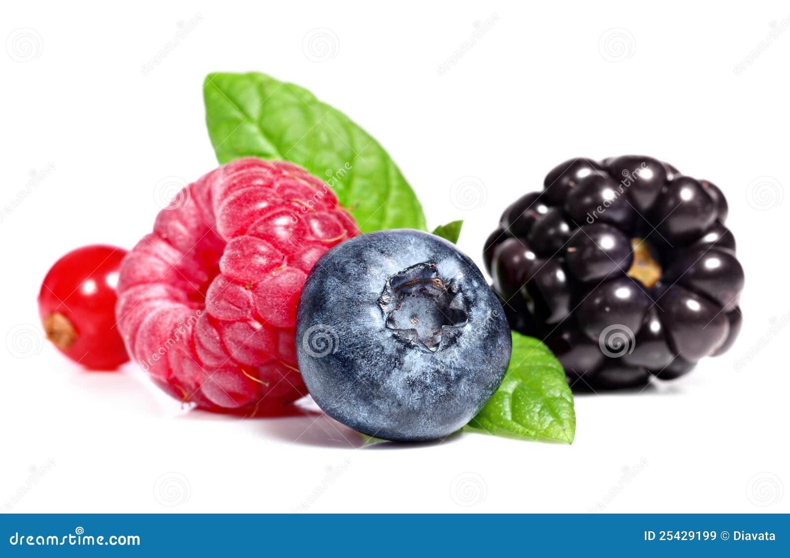 Bärfrukt