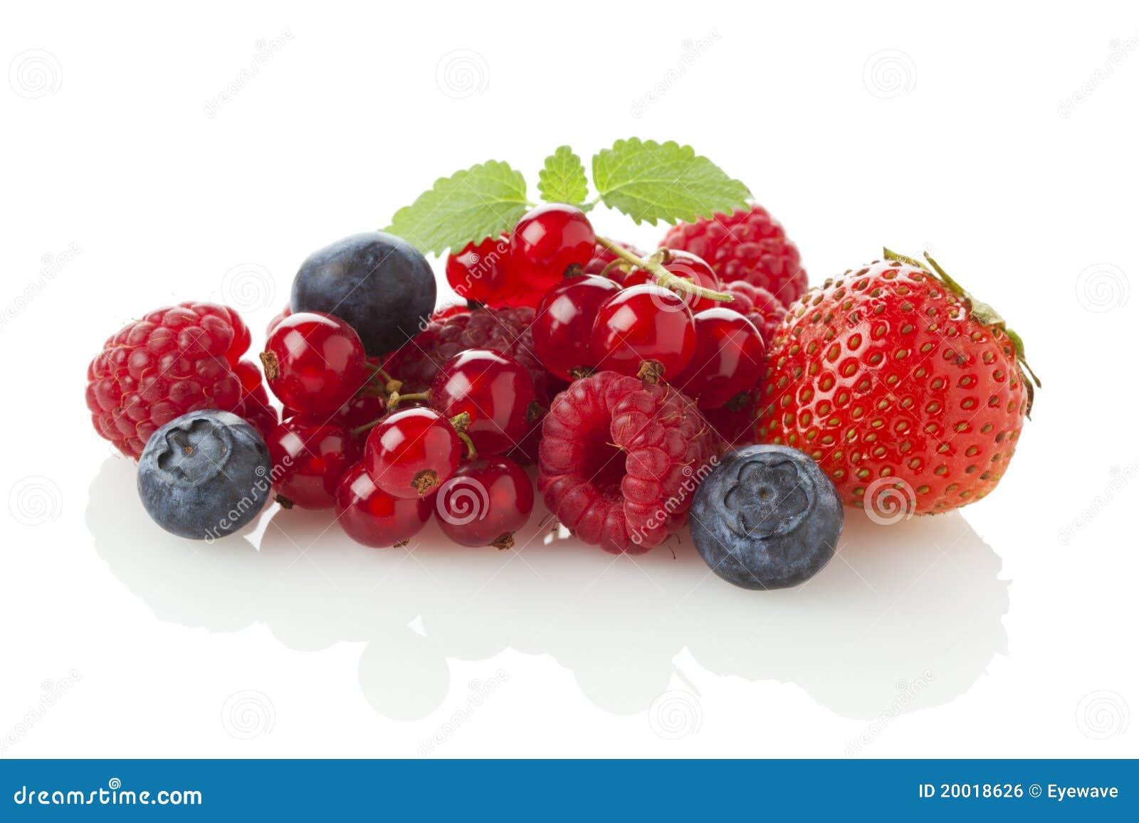Bärfruktvariation