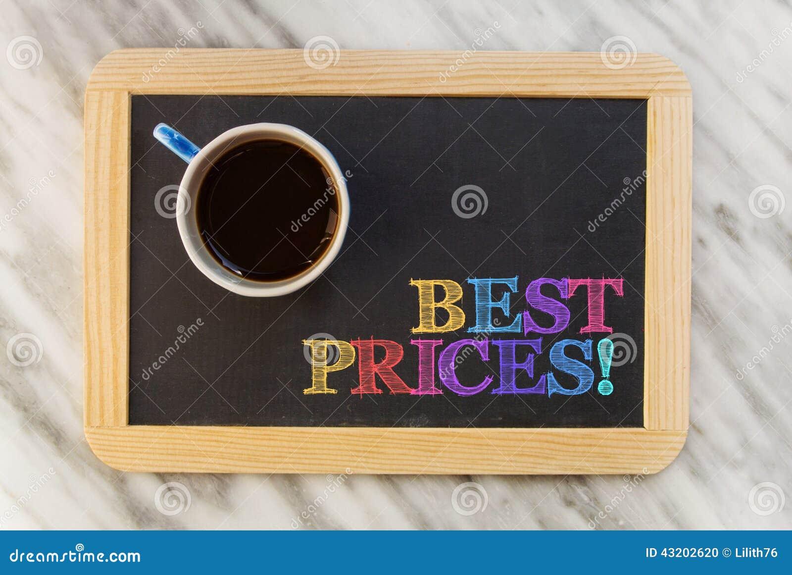Download Bäst priser arkivfoto. Bild av affär, råna, färg, pris - 43202620
