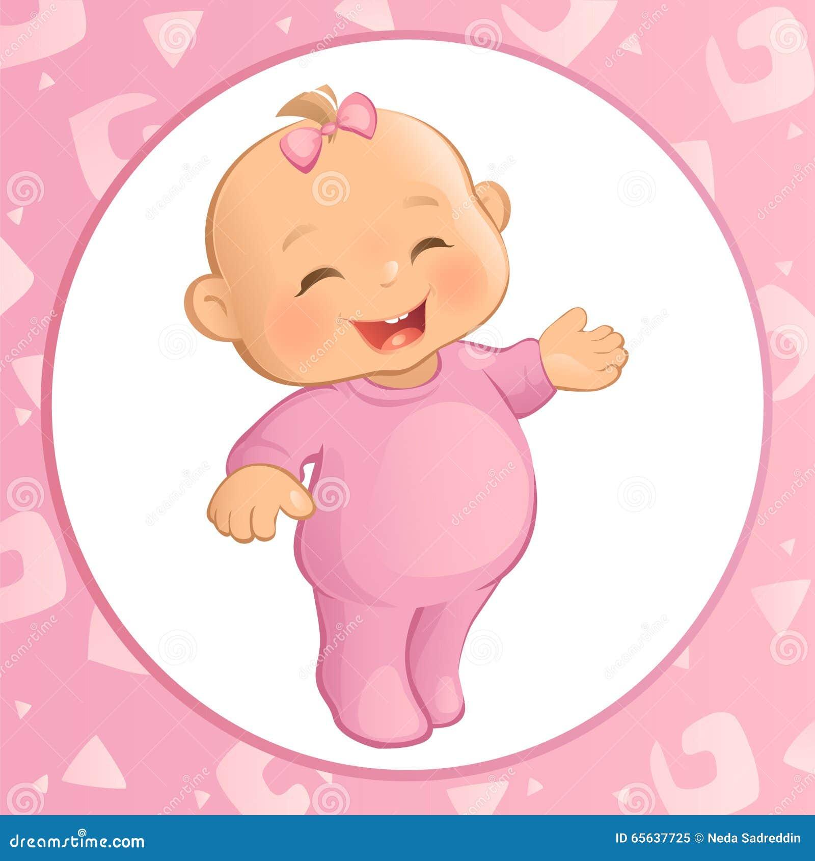 Bébé (vecteur)