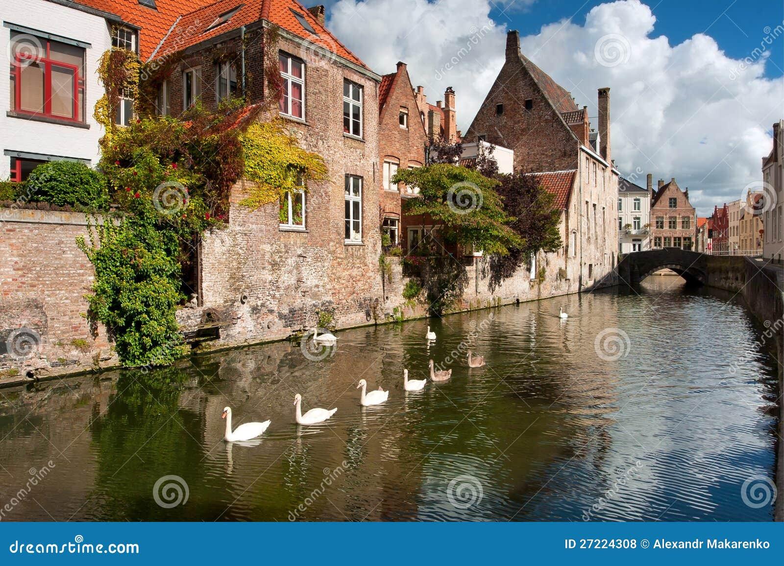 Bélgica, Bruges.