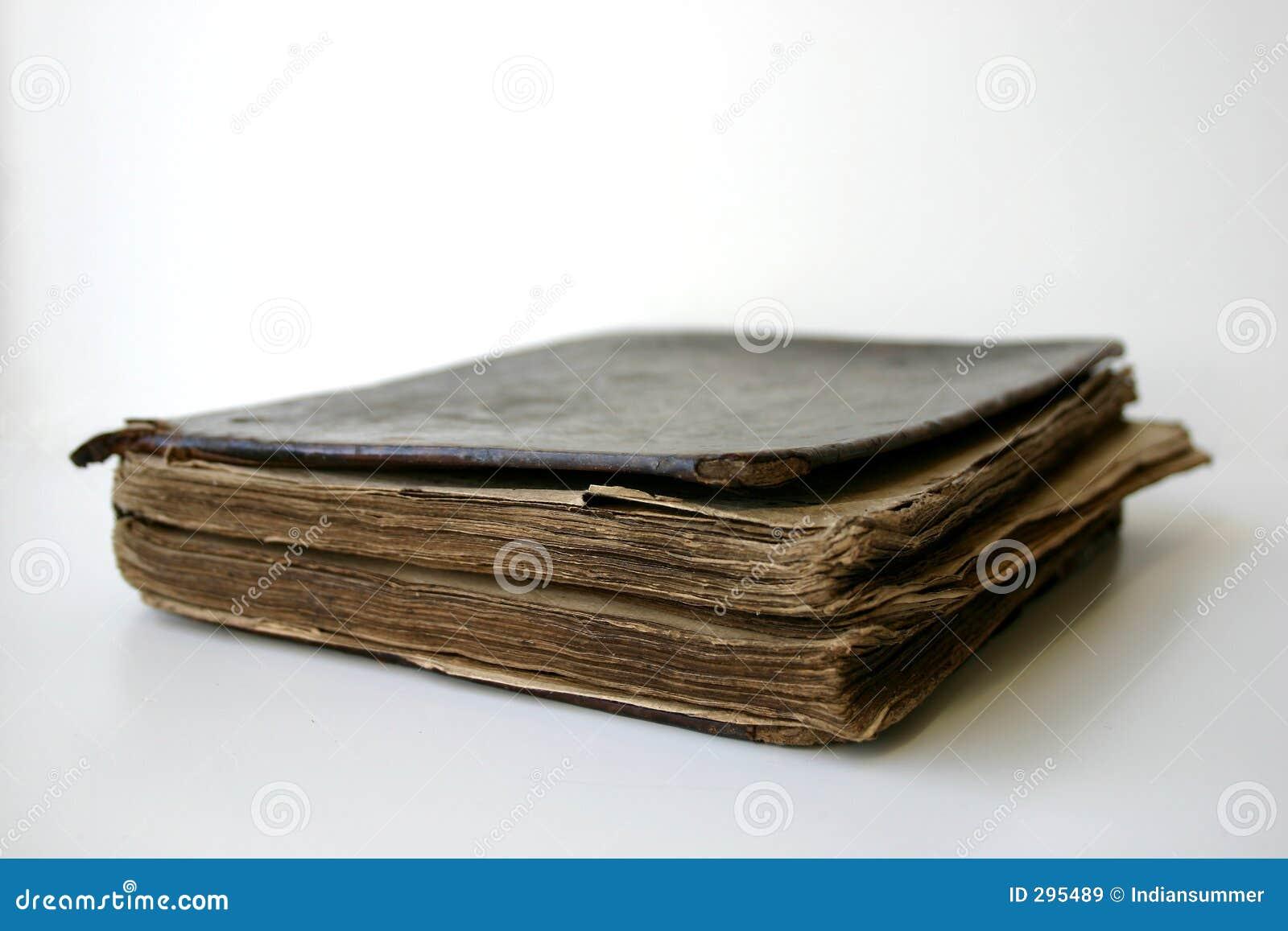 A Bíblia do vintage