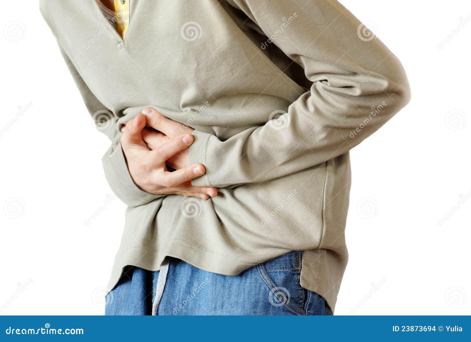 Bólowy żołądek
