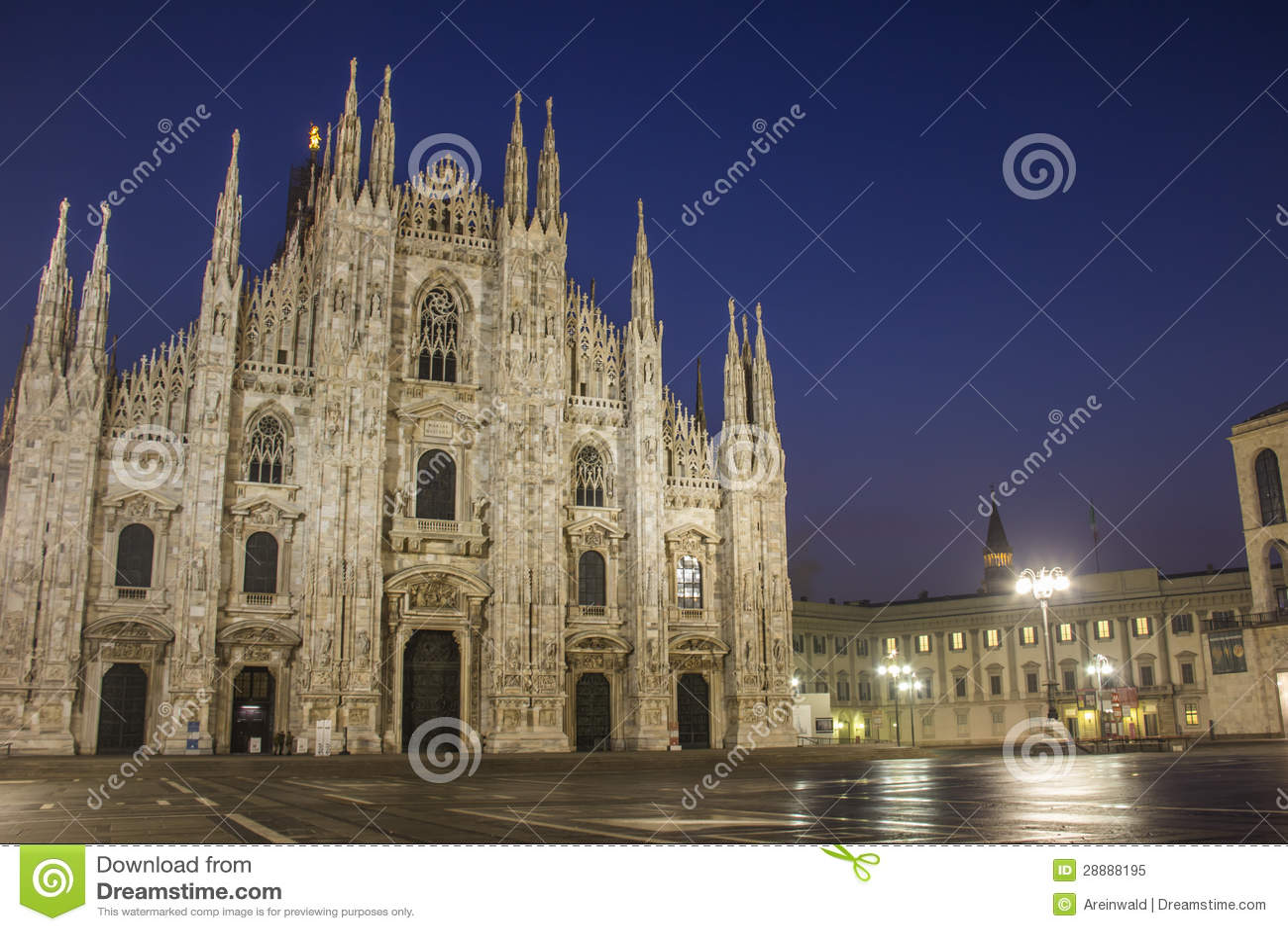 Bóveda de Milano