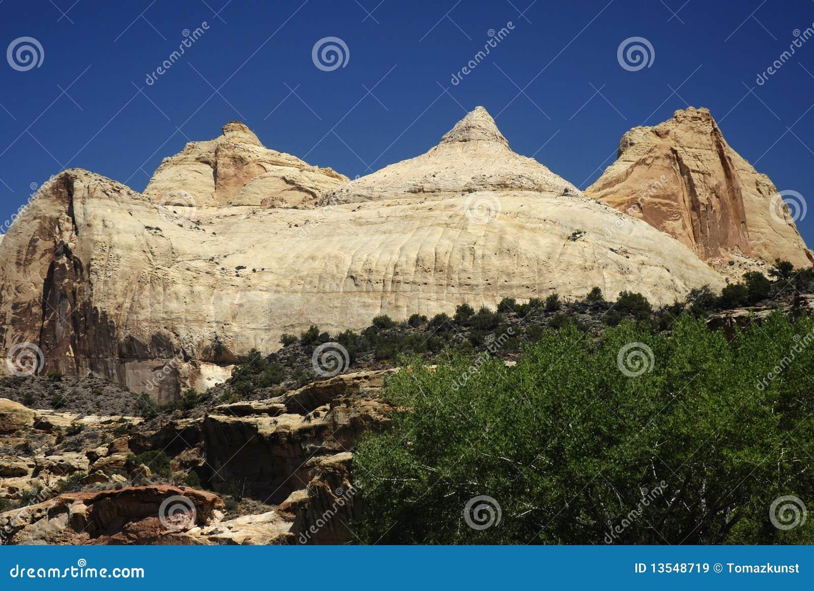 Bóveda de Navajo