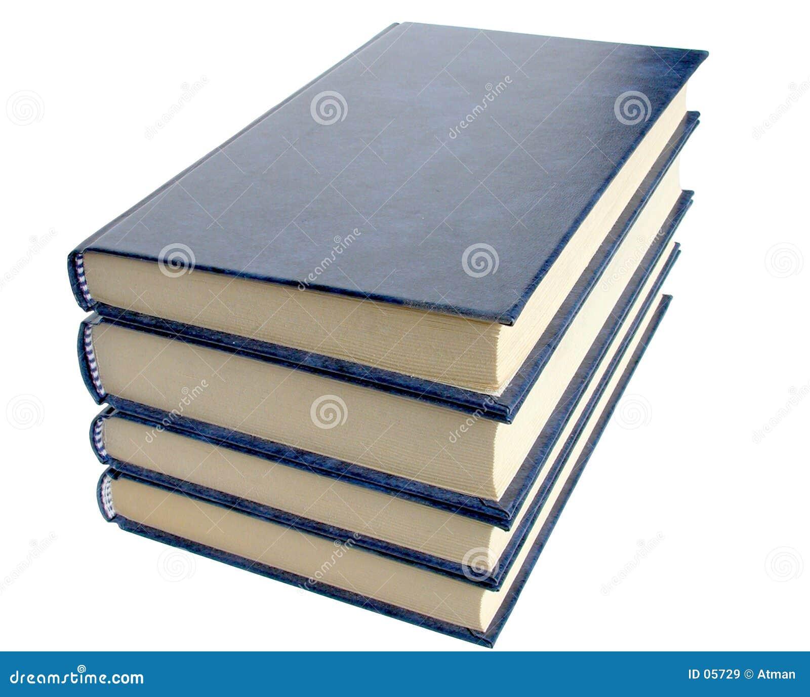 Böcker fyra
