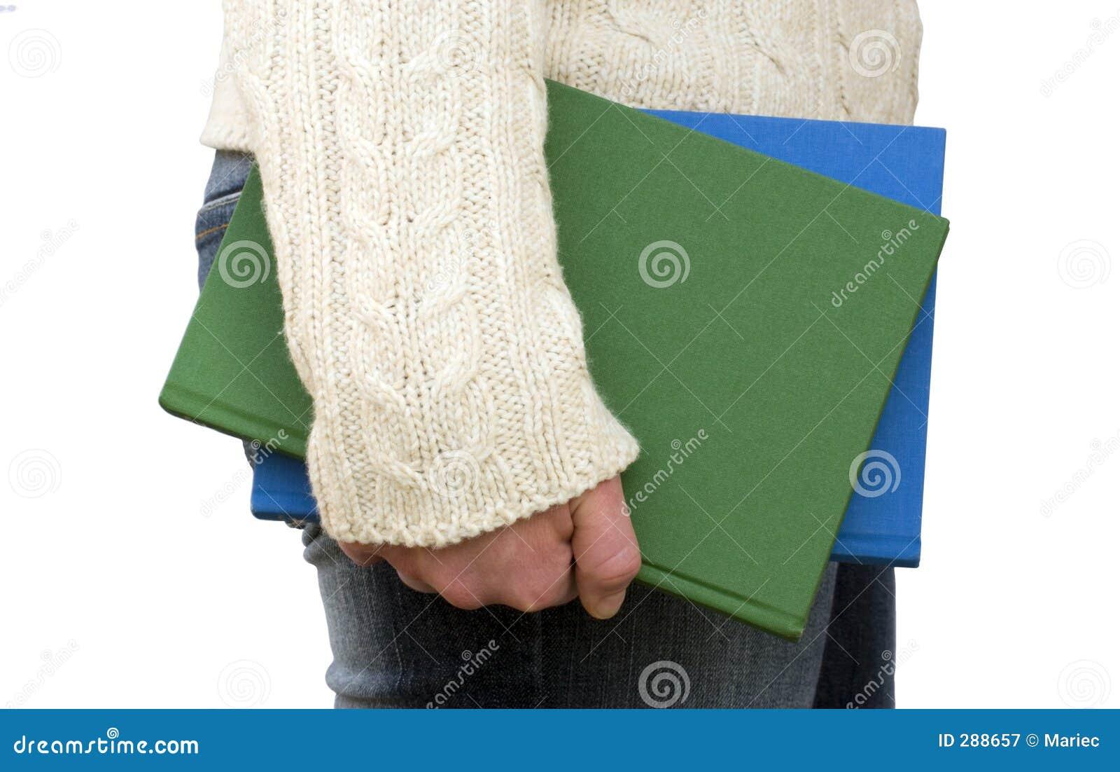 Böcker som rymmer sidan din