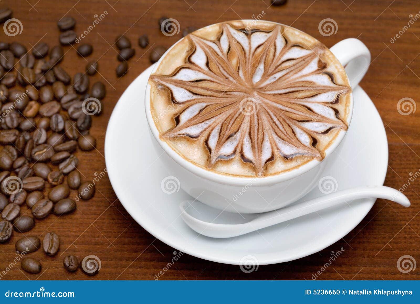 Bönakaffekopp