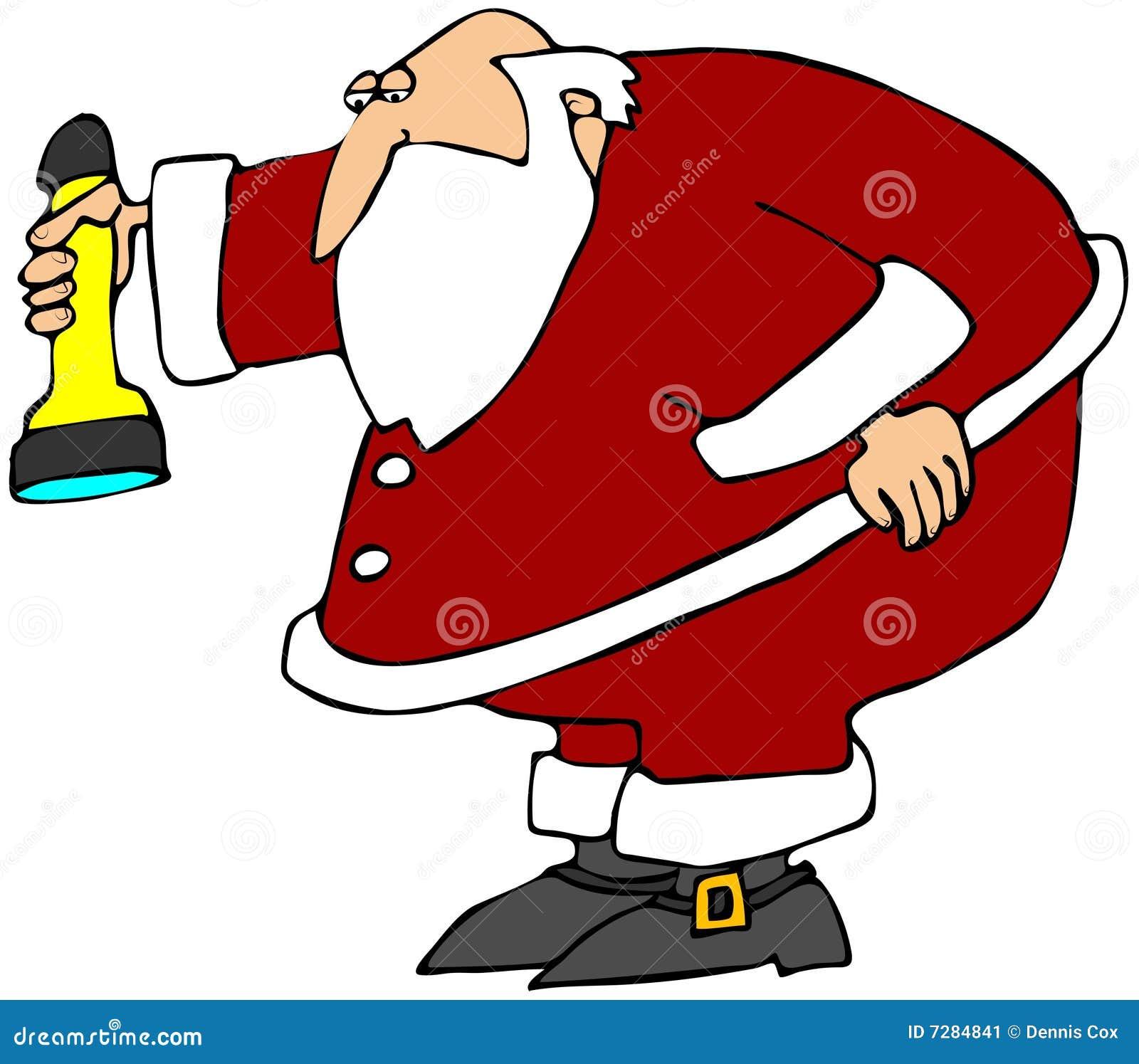 Búsqueda de Santa