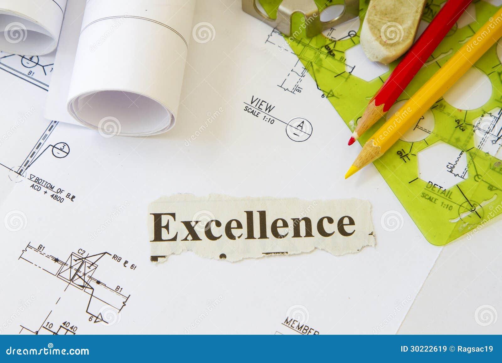 Búsqueda de la excelencia