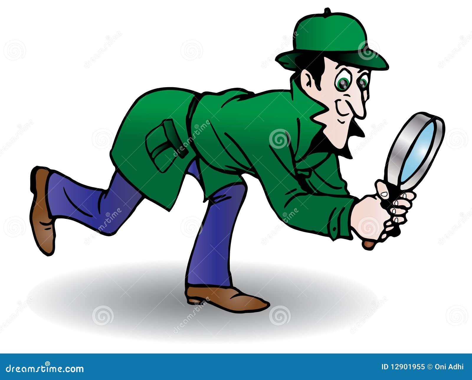 Búsqueda detective
