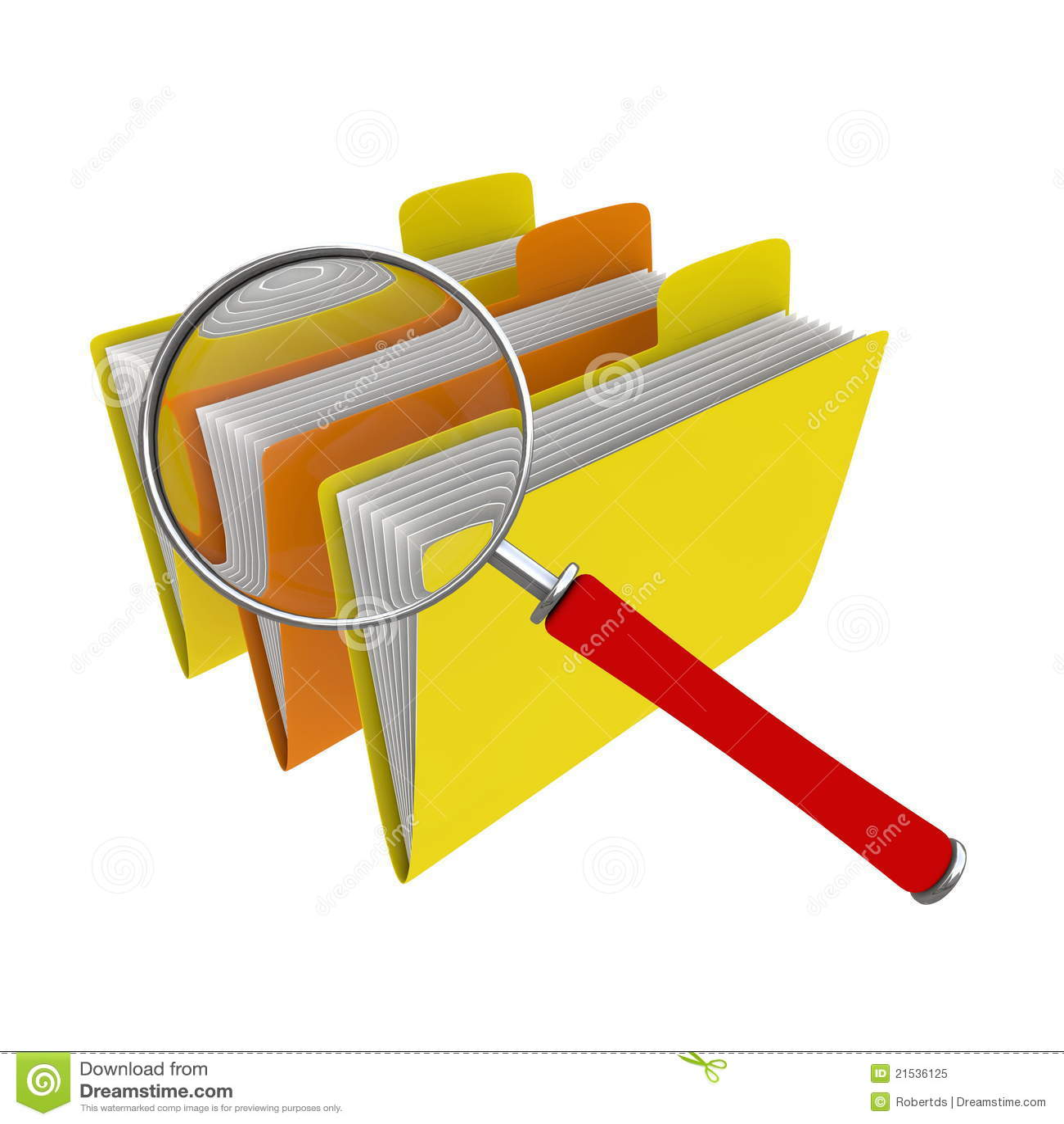 Búsqueda para los ficheros