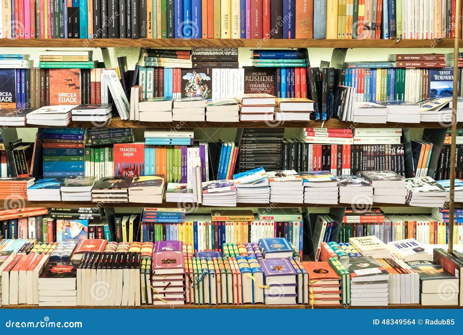 Bücherregal mit büchern hochkant  Bücherregal Mit Büchern Hochkant | legriff.com