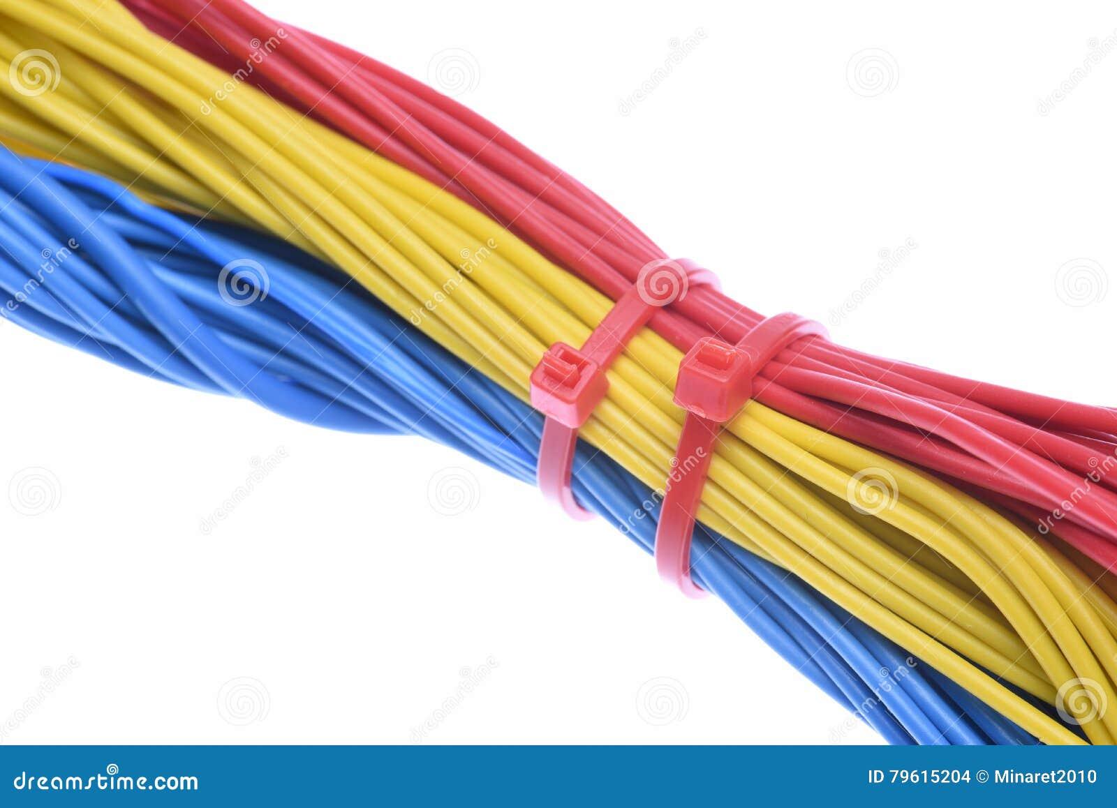 Groß Hitzebeständiges Elektrisches Kabel Zeitgenössisch ...