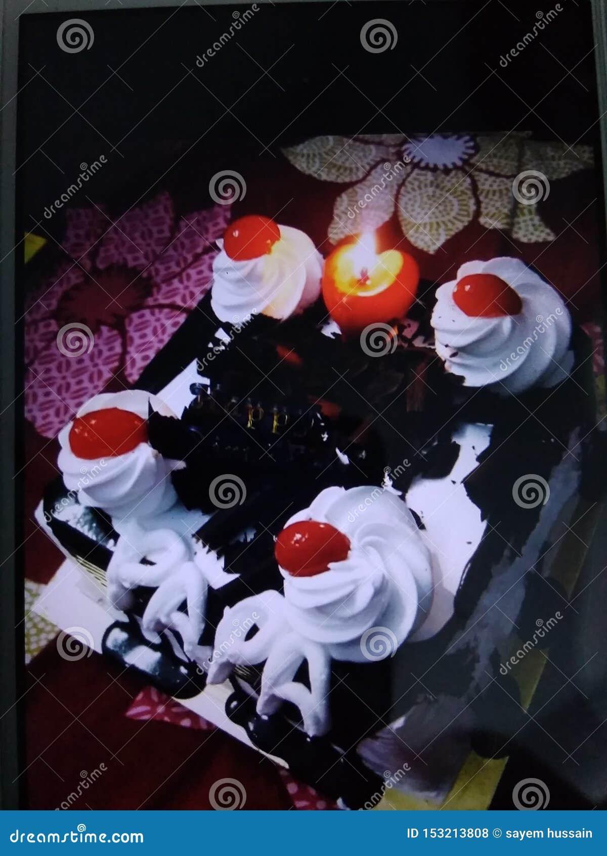 Bündel caks für Geburtstag und