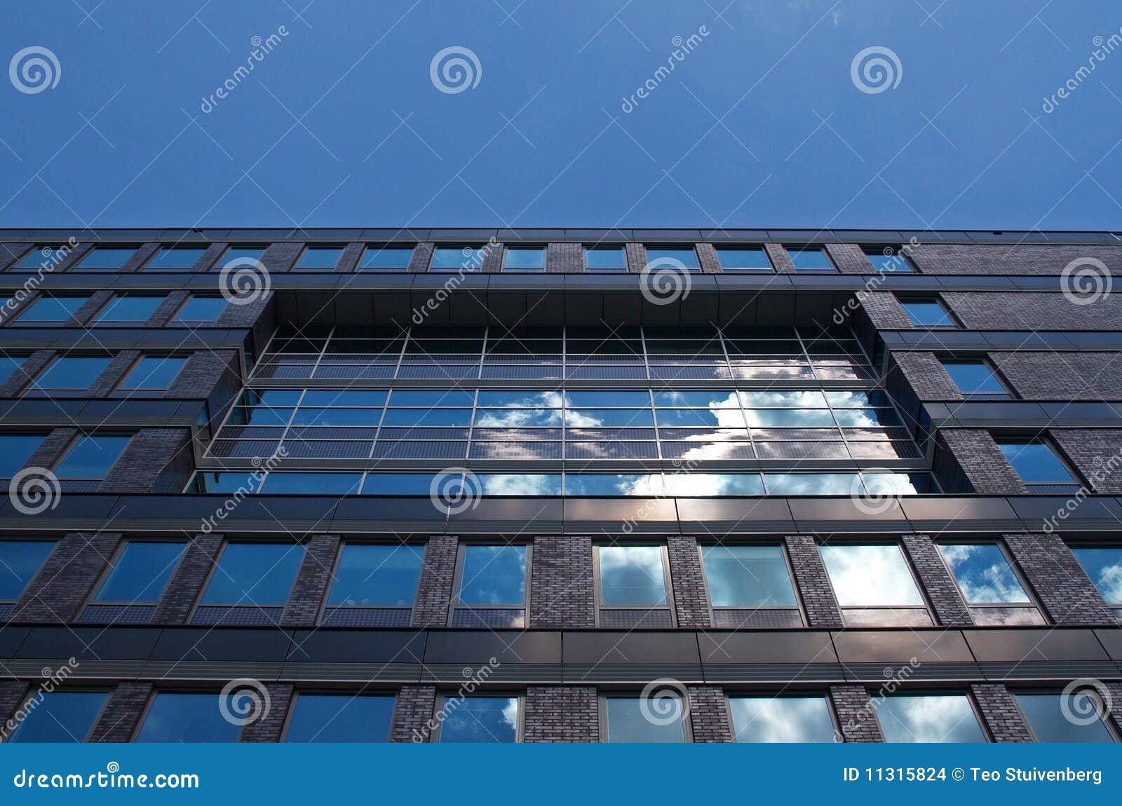 Bürohaus in Amersfoort