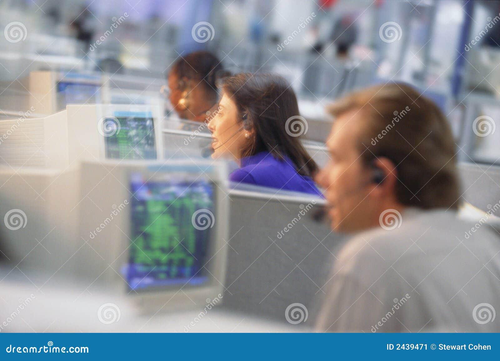 Bürokommunikationen