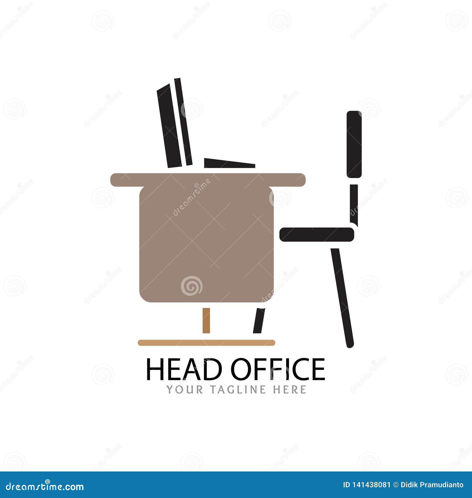 Bürologo für Arbeit