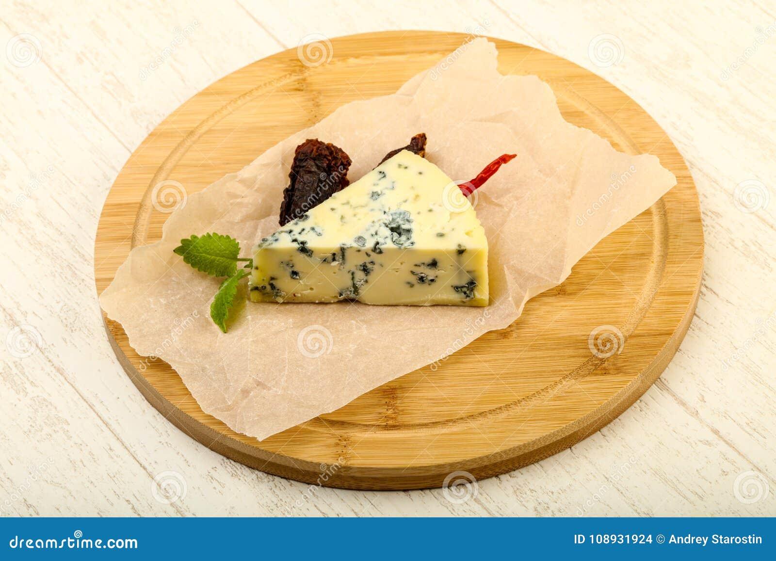 Błękitny ser