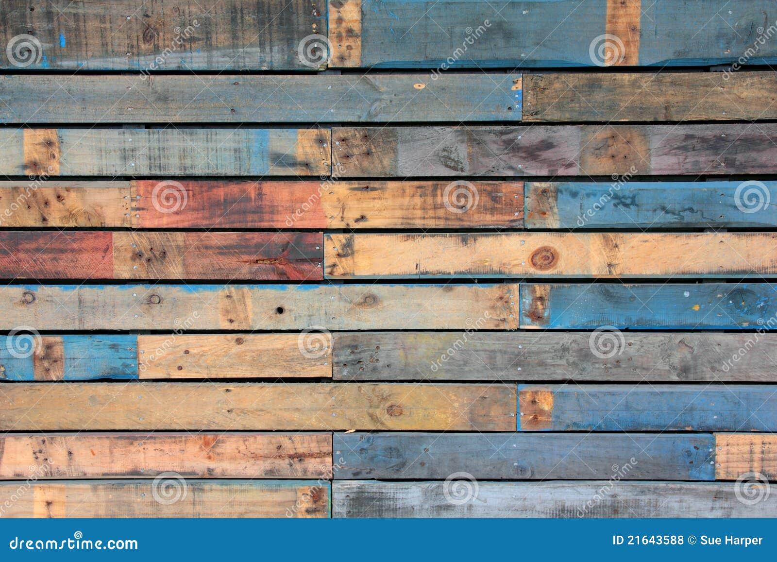 Błękitny tło szalunek