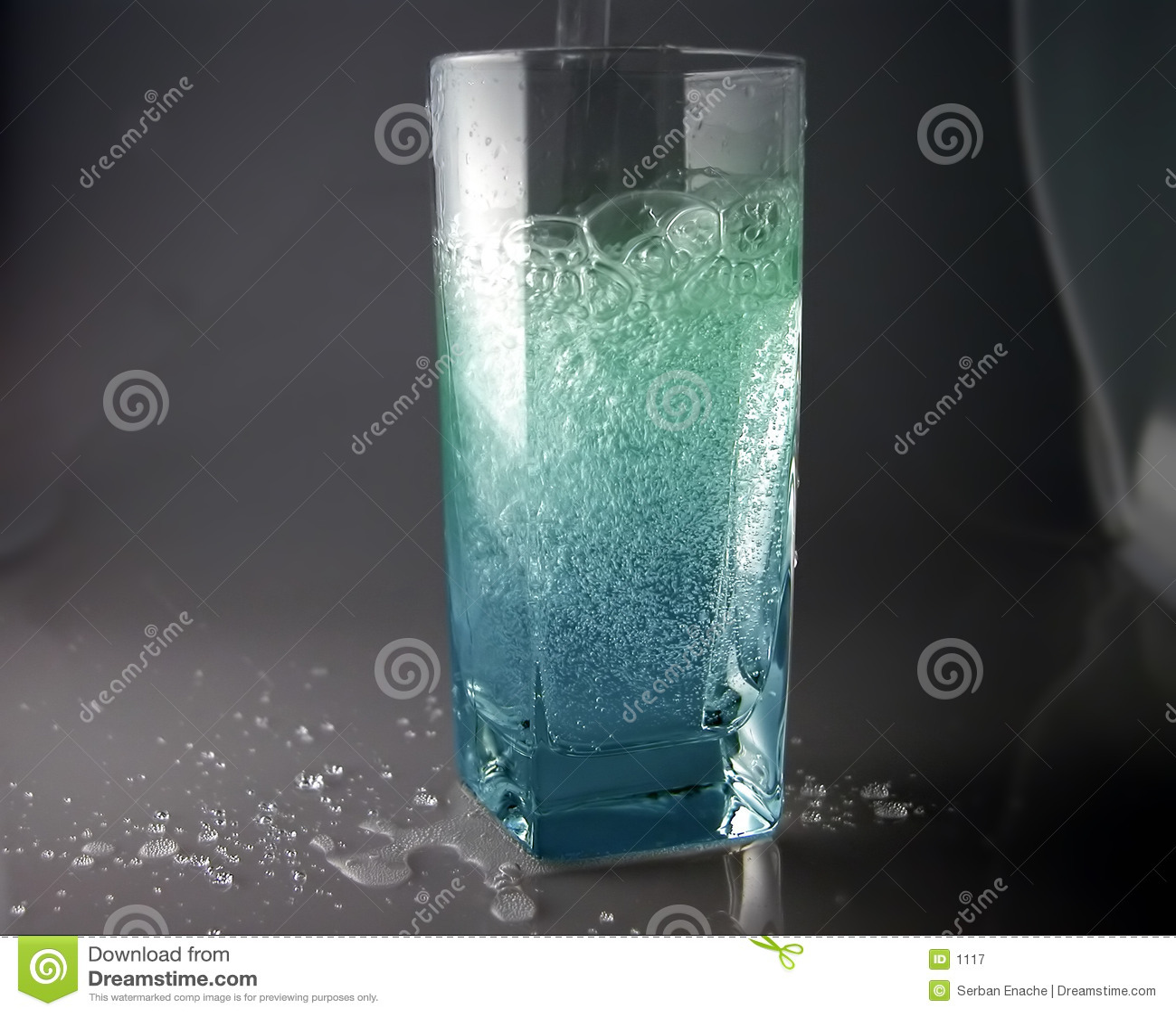 Błyskotliwa wody