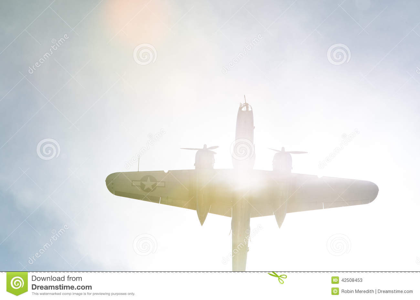 B-25 Panchito