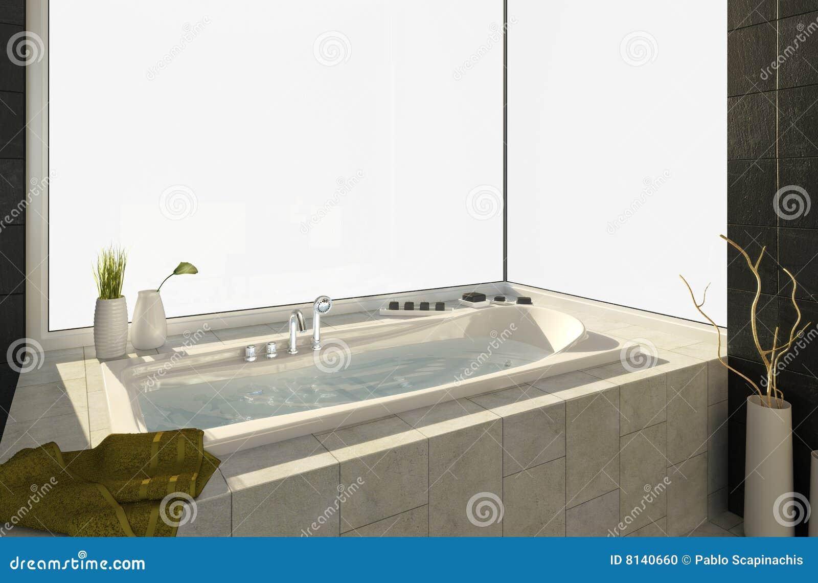 Bañera con opiniónes