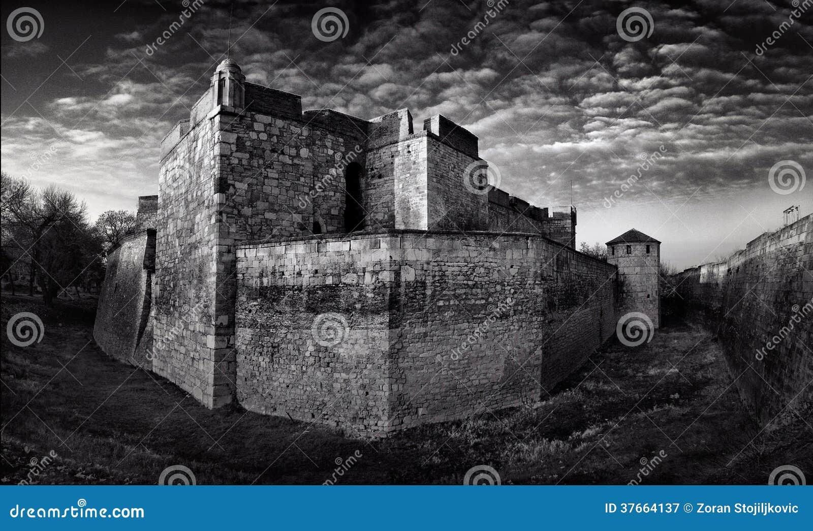 Baba Vida Fortress