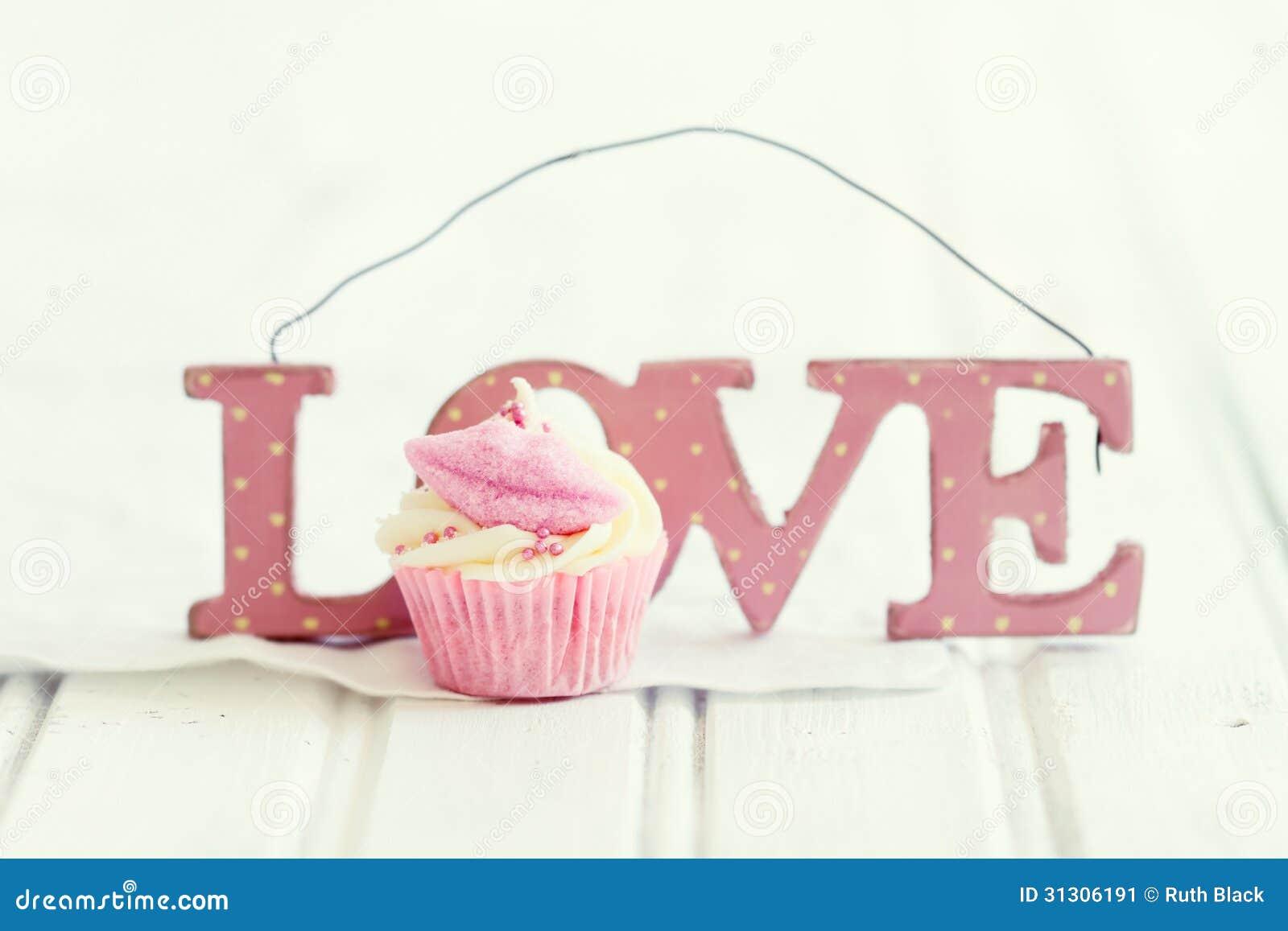 Babeczki miłość