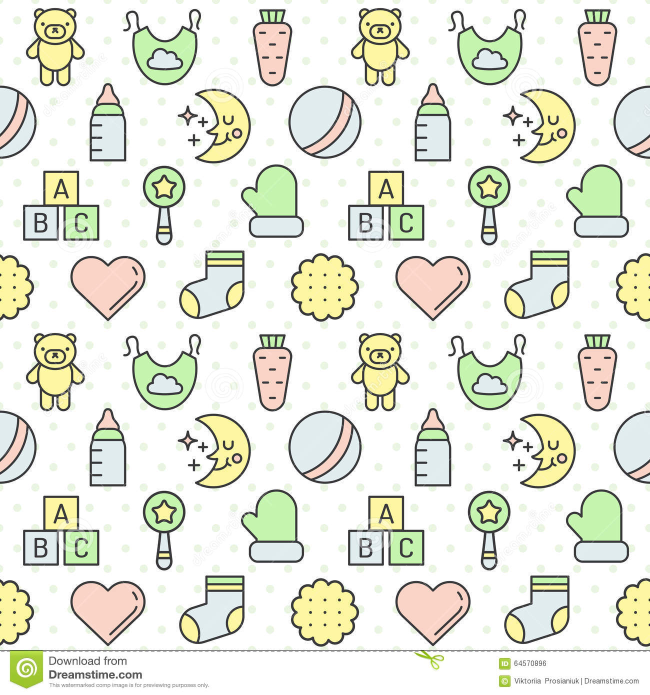 Girl Baby Bib Outline Wiring Diagrams Circuit Of 74276 Four Jk Flipflop Digitalcircuit Basiccircuit Babies And Boy Things Multicolored Cute Bottle Template