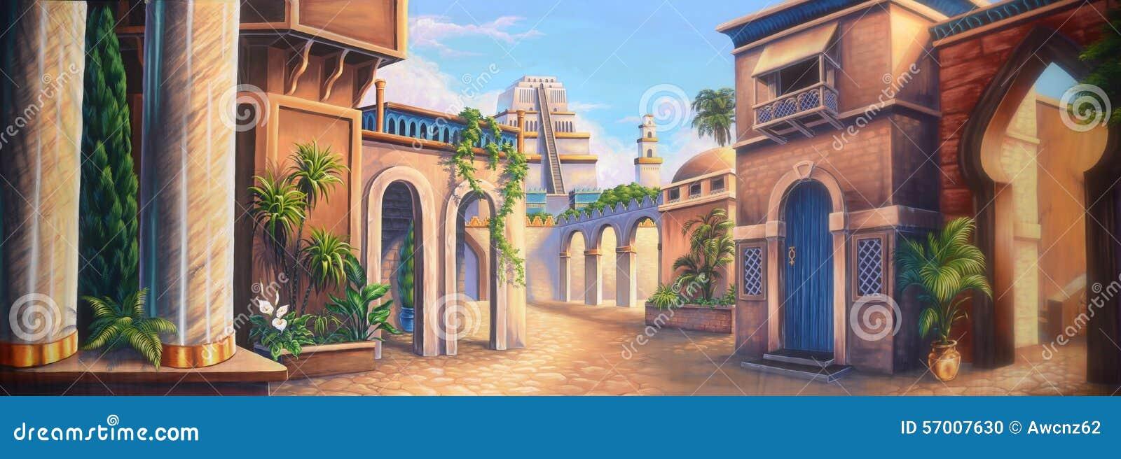 Babilonia antiguo