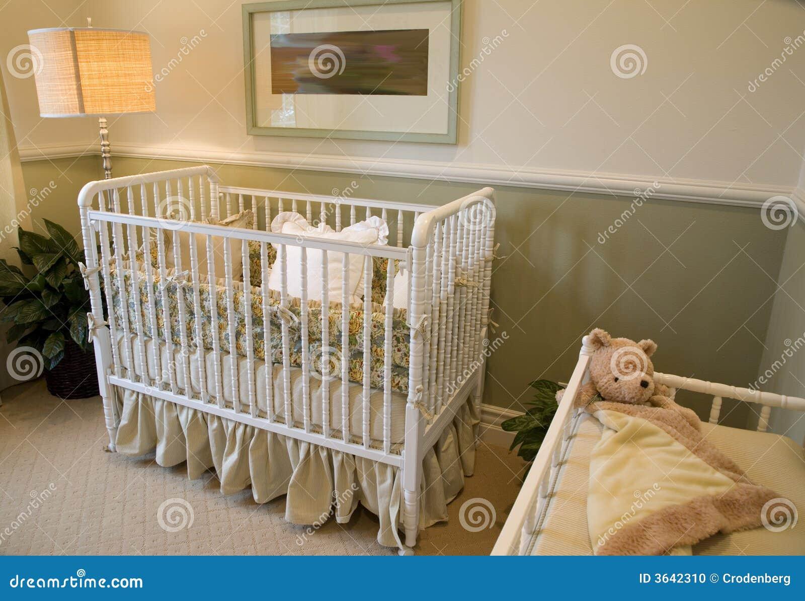 baby 2400 van de slaapkamer