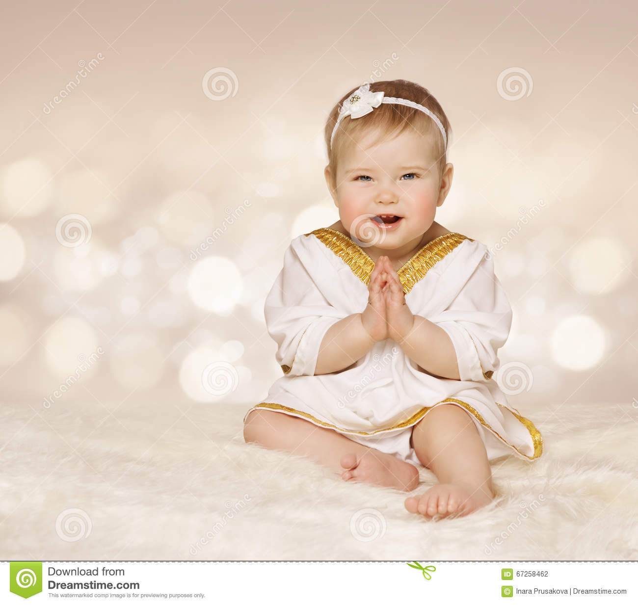 Folded Baby Clothes Royalty-Free Stock Photography ...