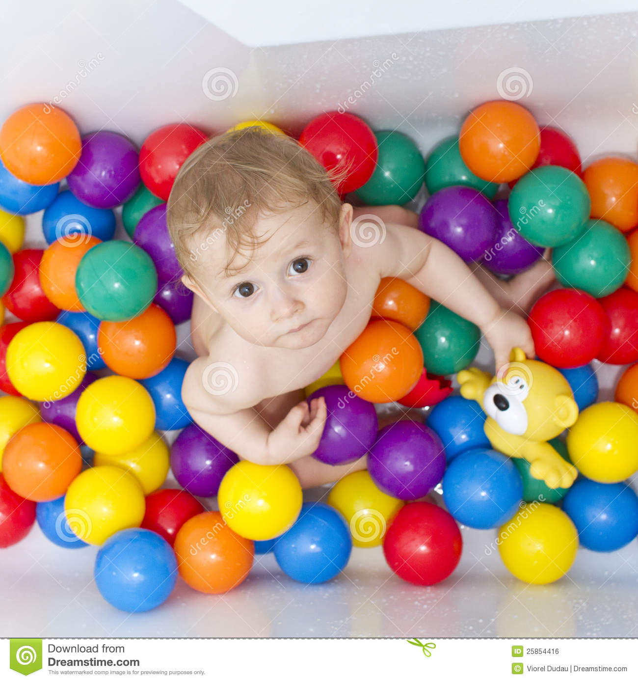 Baby Balls Stock Photos, Images, & Pictures - 2,938 Images