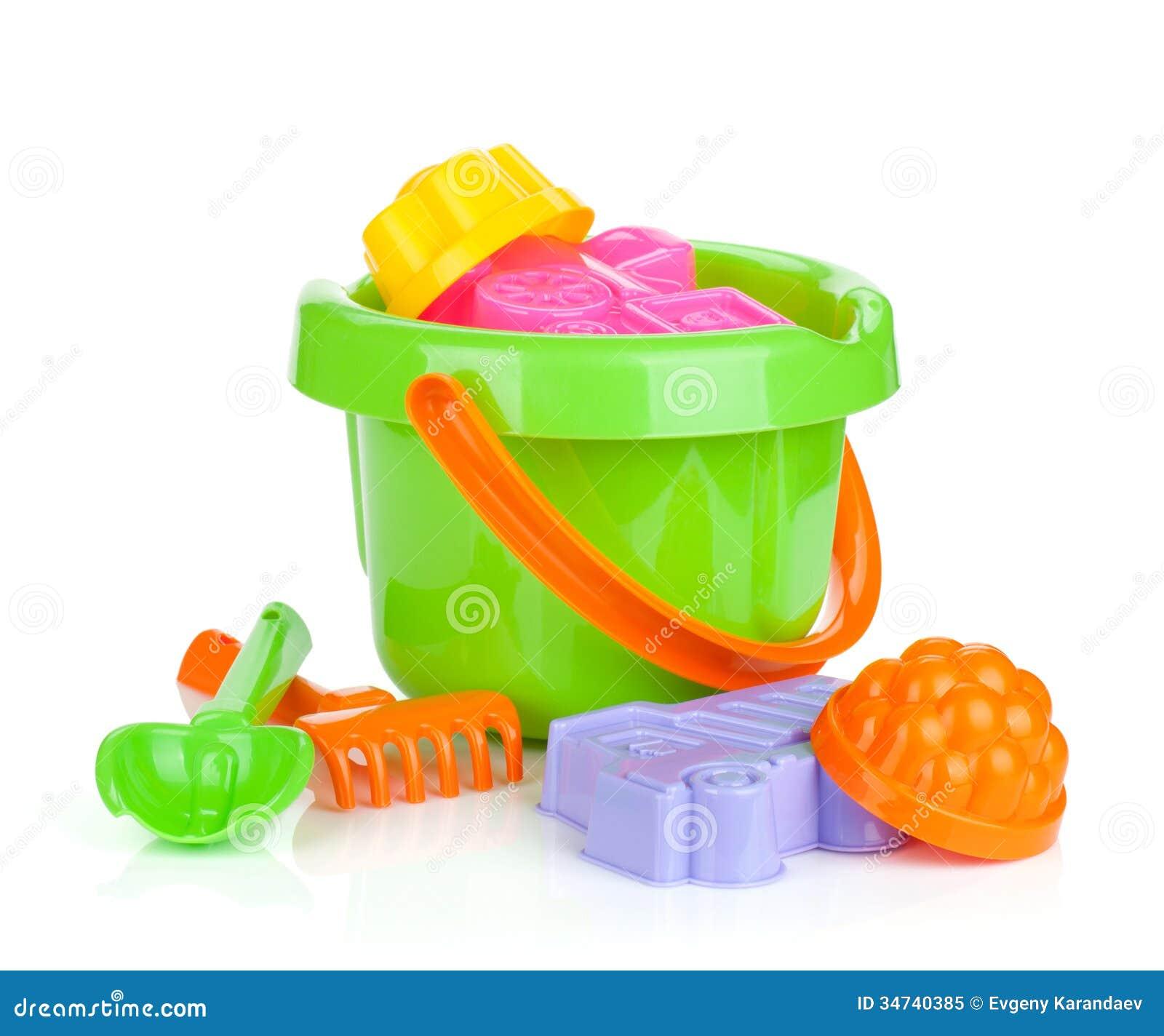 Toys For Beach : Baby beach sand toys royalty free stock photo image