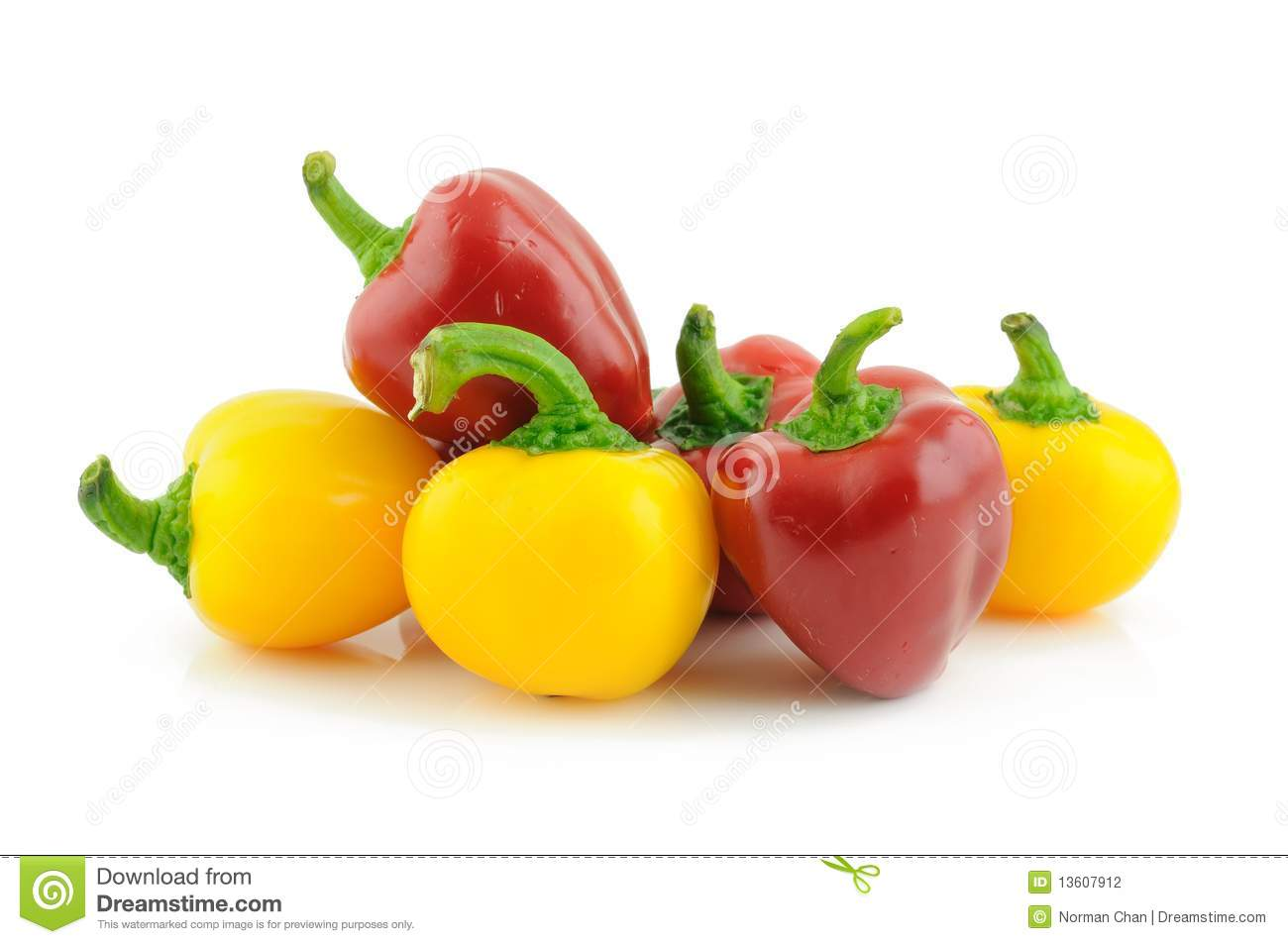 Cooking Bell Peppers For Your Baby