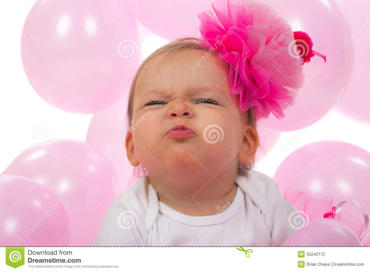Baby Stock Photography Image 35242172