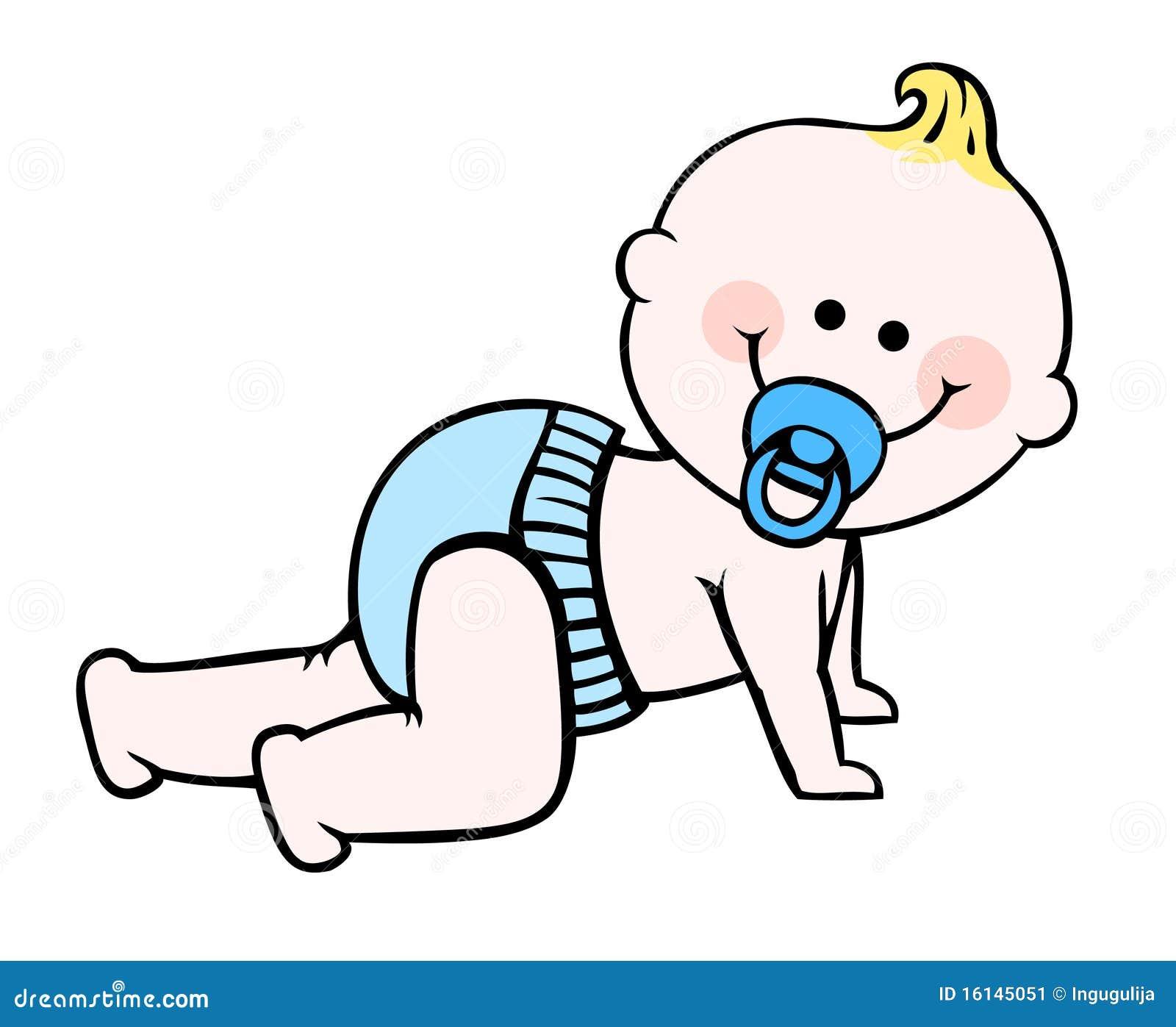 Baby Boy Stock Image - Image: 16145051