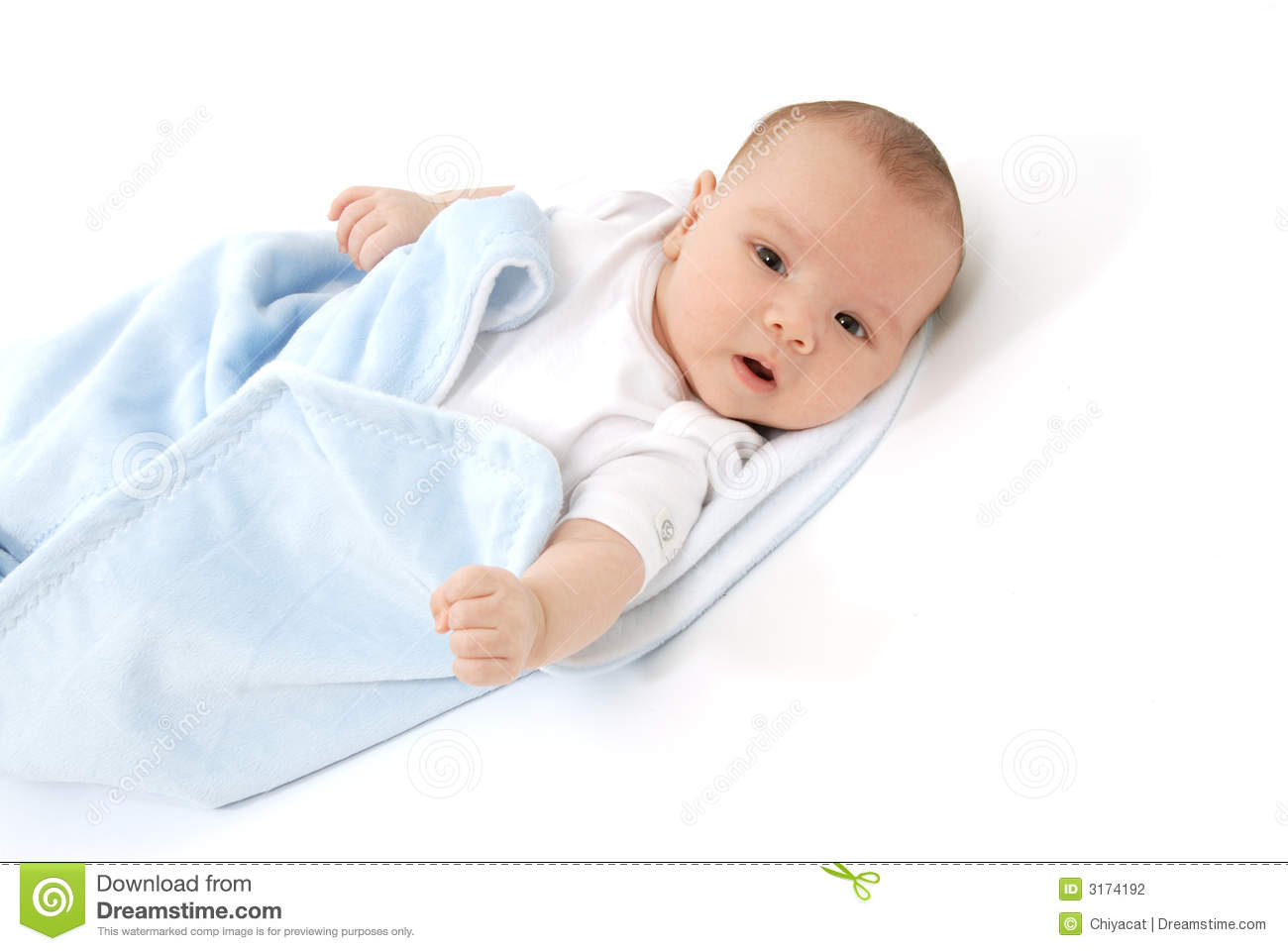 Baby Boy Stock Photo Image Of Young Beautiful Father 3174192