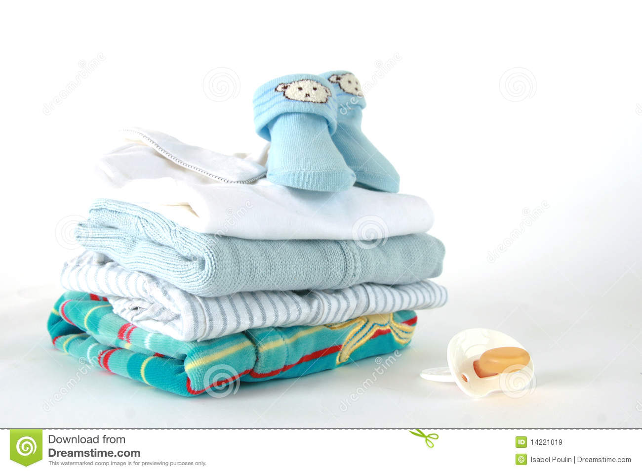 Clothes Of Baby