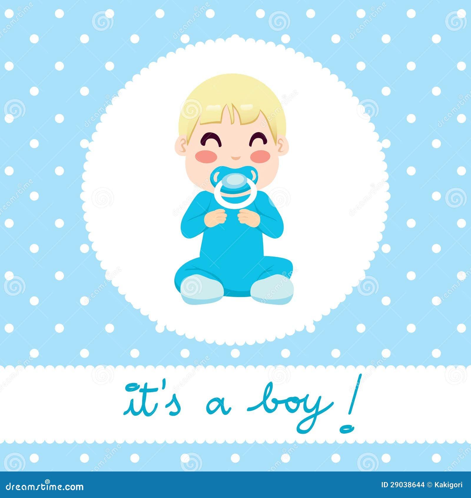 baby boy design stock vector illustration of adorable 29038644. Black Bedroom Furniture Sets. Home Design Ideas