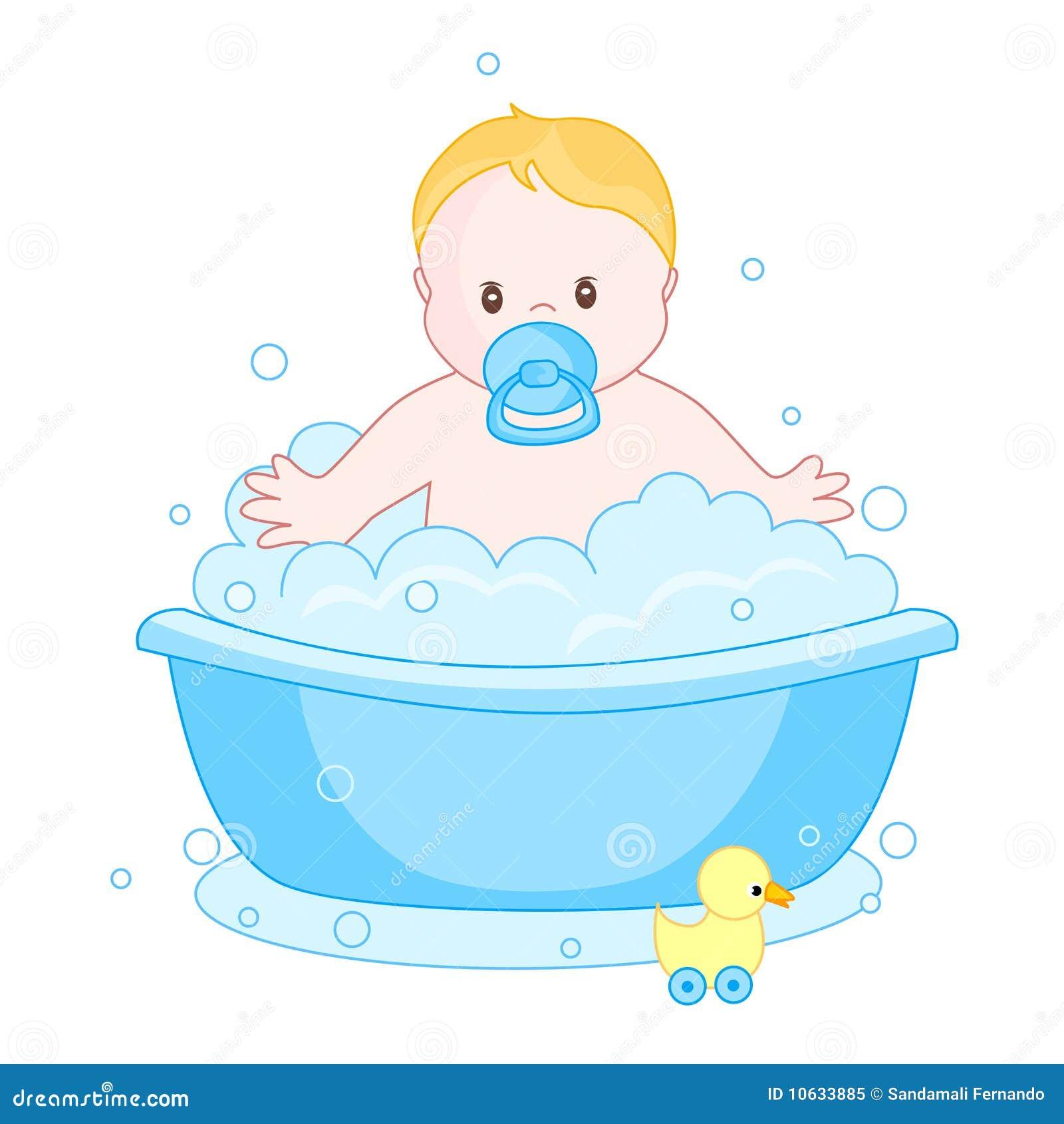 Открытки с купанием в ванной