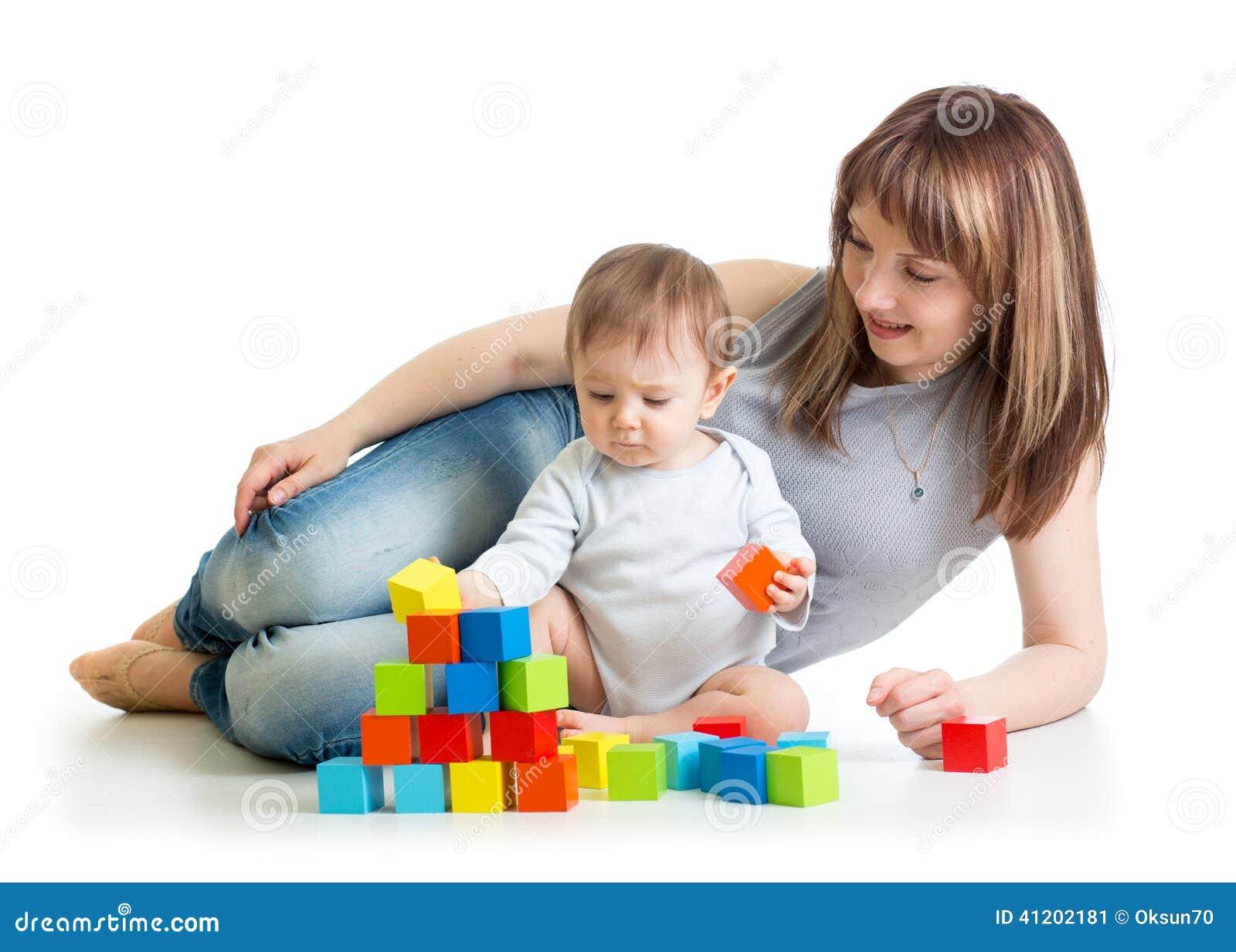 Block Boy I Mom Son