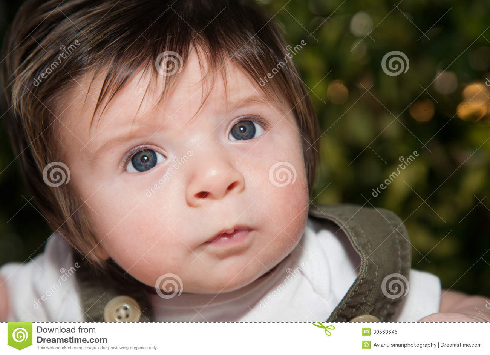 Baby Boy Royalty Free Stock Photo - Image: 30568645