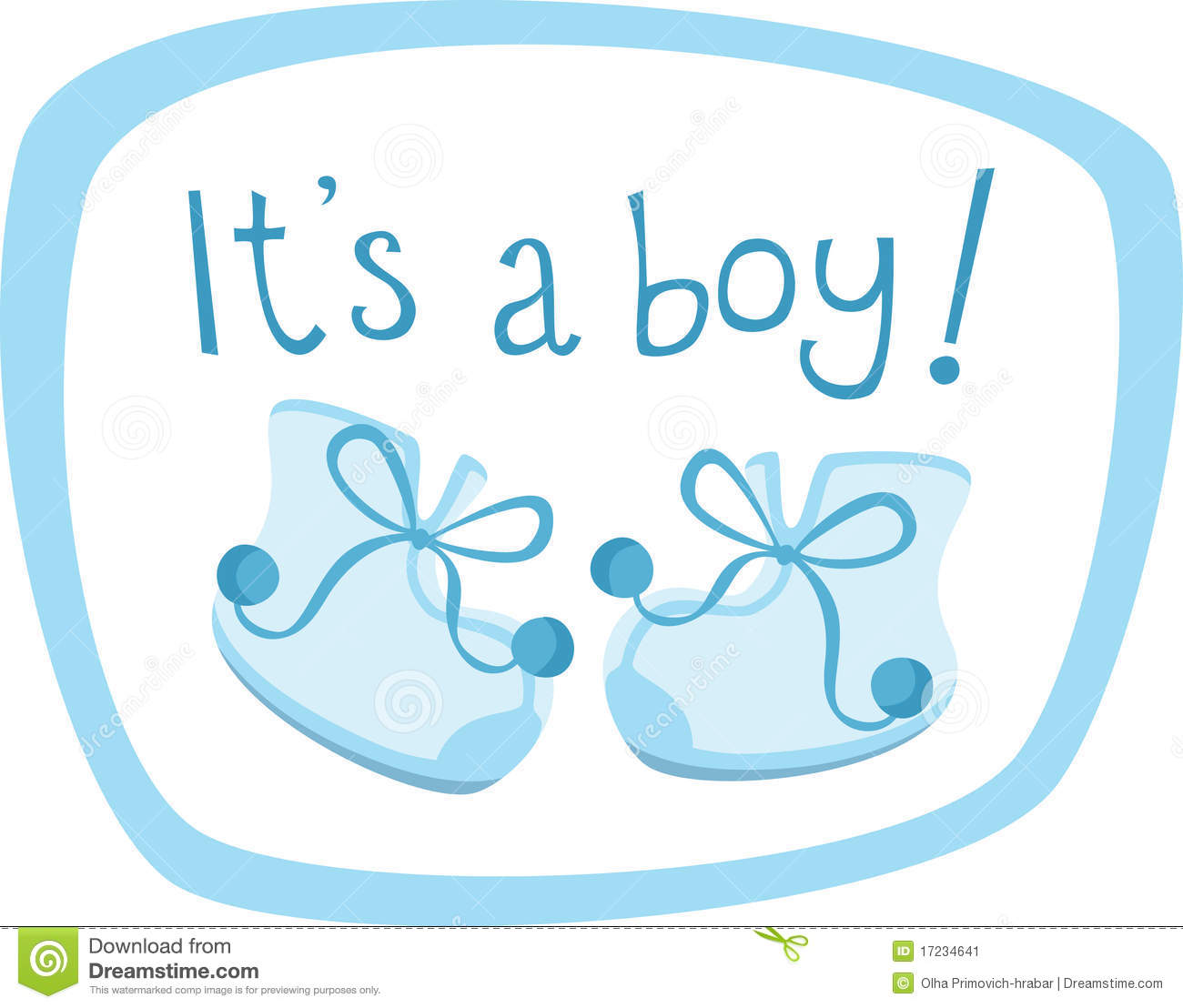 Baby Boy Shoes Stock Image - Image: 17234641